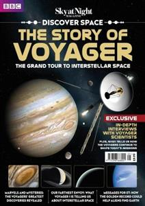 The Story of the Voyager