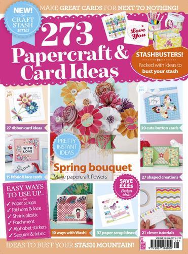 273 Papercraft Card Ideas