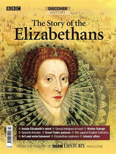 The Story of the Elizabethans 2019