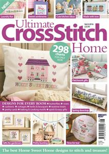 Ultimate Cross Stitch Home
