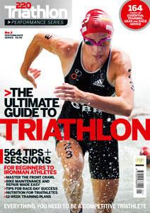 The Ultimate Guide to Triathlon