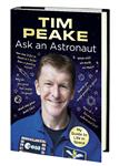 "Tim Peake ""Ask an Astronaut"", worth £20"