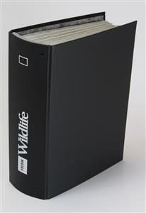 Wildlife Binder